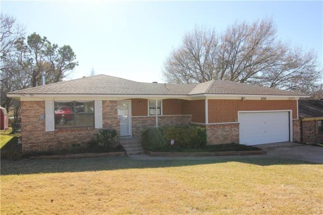 2014 Collier Drive, Denison, TX 75020 (MLS #13977946) :: Kimberly Davis & Associates