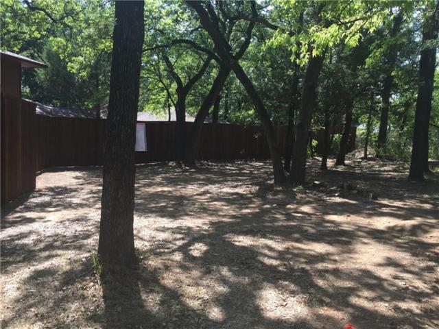 35 Brown Terrace, Shady Shores, TX 75065 (MLS #13977961) :: North Texas Team | RE/MAX Lifestyle Property
