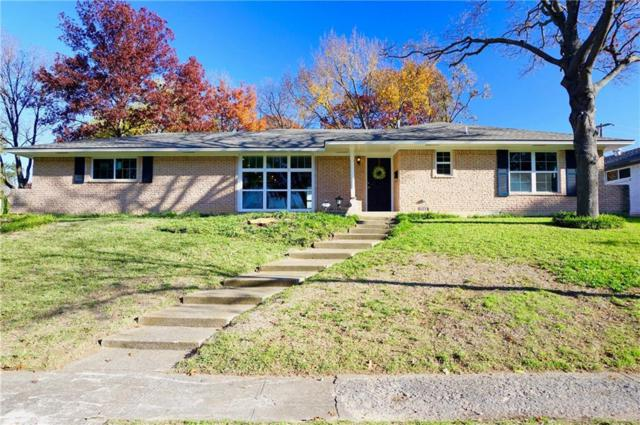 1529 Briarcrest Drive, Dallas, TX 75224 (MLS #13978030) :: Kimberly Davis & Associates