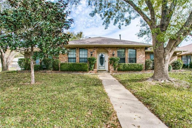 1436 Grand Teton Drive, Desoto, TX 75115 (MLS #13978065) :: Magnolia Realty