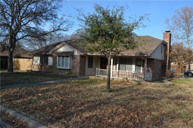 941 Western Trail, Keller, TX 76248 (MLS #13978075) :: The Chad Smith Team