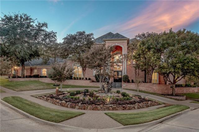 4101 Vistaview Court, Arlington, TX 76016 (MLS #13978124) :: RE/MAX Town & Country