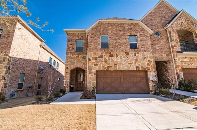 4248 Colton Drive, Carrollton, TX 75010 (MLS #13978236) :: The Heyl Group at Keller Williams