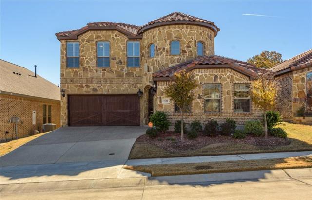 3520 Tuscan Hills Circle, Denton, TX 76210 (MLS #13978245) :: Real Estate By Design