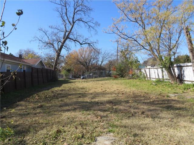 726 Elsbeth Street, Dallas, TX 75208 (MLS #13978276) :: The Heyl Group at Keller Williams