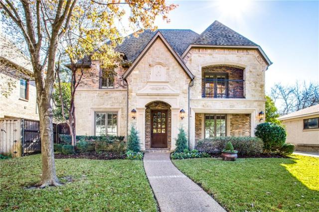 6622 Ellsworth Avenue, Dallas, TX 75214 (MLS #13978309) :: RE/MAX Pinnacle Group REALTORS