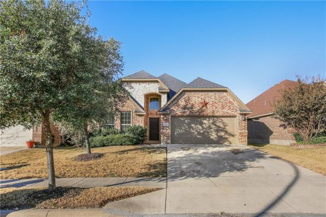 5236 Katy Rose Court, Fort Worth, TX 76126 (MLS #13978339) :: The Real Estate Station