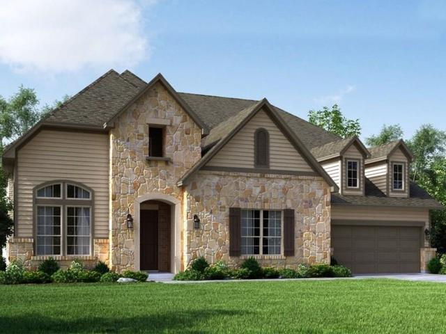 1700 Chisholm Trail, Prosper, TX 75078 (MLS #13978510) :: Real Estate By Design