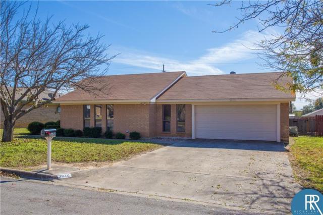 3610 Surrey Lane, Brownwood, TX 76801 (MLS #13978532) :: Kimberly Davis & Associates