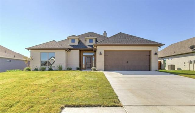 221 Bayless Avenue, Godley, TX 76044 (MLS #13978549) :: Magnolia Realty