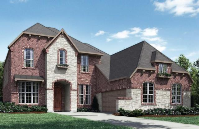 525 Bennington Lane, Keller, TX 76248 (MLS #13978565) :: Kimberly Davis & Associates