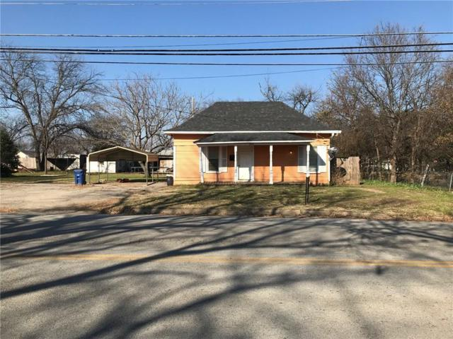 504 W Enon Avenue, Everman, TX 76140 (MLS #13978598) :: RE/MAX Town & Country