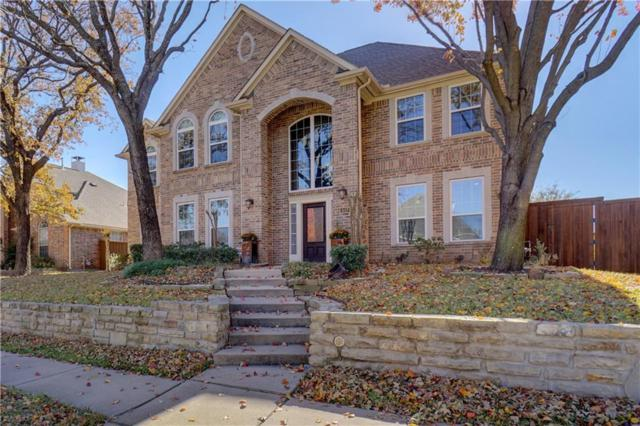 417 Forest Ridge Drive, Coppell, TX 75019 (MLS #13978602) :: Hargrove Realty Group