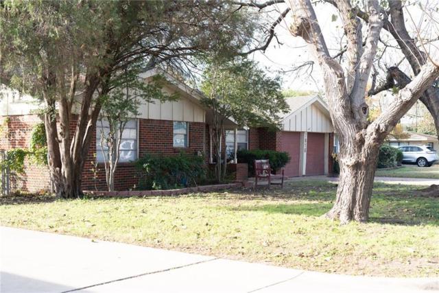 7816 Randle Drive, North Richland Hills, TX 76180 (MLS #13978627) :: Kimberly Davis & Associates
