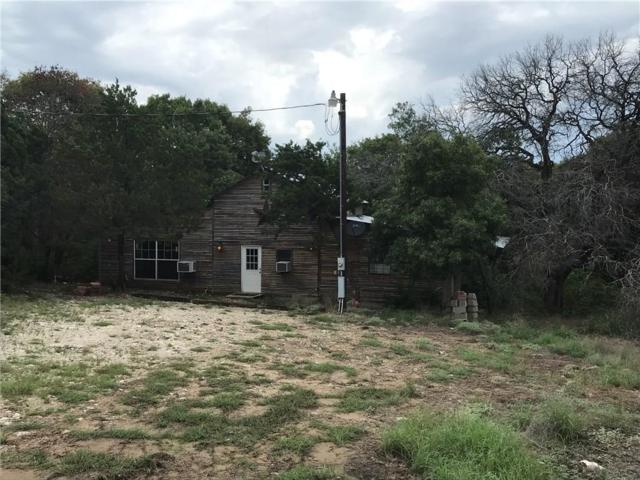 8520 Lakeview Drive, Cleburne, TX 76033 (MLS #13978647) :: Potts Realty Group