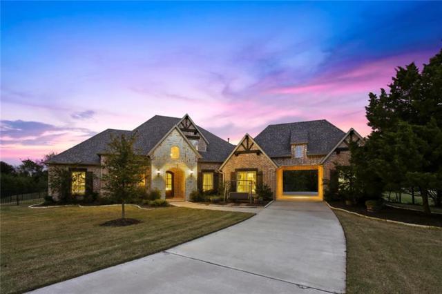 810 Hart Court, Fairview, TX 75069 (MLS #13978701) :: RE/MAX Landmark
