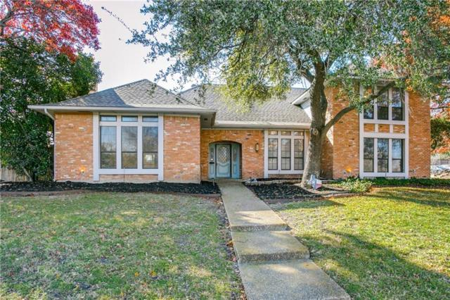 5013 Country Place Drive, Plano, TX 75023 (MLS #13978751) :: Kimberly Davis & Associates