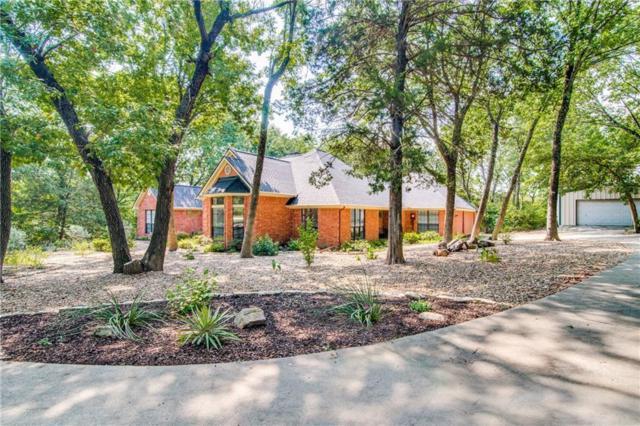 360 Farms Road, New Hope, TX 75071 (MLS #13978768) :: Van Poole Properties Group