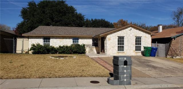 2305 Benbrook Drive, Carrollton, TX 75007 (MLS #13978773) :: Kimberly Davis & Associates
