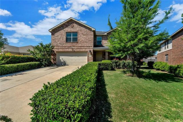 916 Rock Dove Circle, Saginaw, TX 76131 (MLS #13978858) :: Magnolia Realty