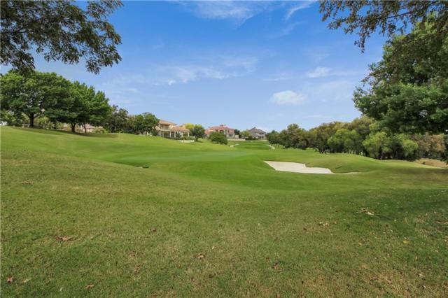 6871 Lahontan Drive, Fort Worth, TX 76132 (MLS #13978870) :: Real Estate By Design