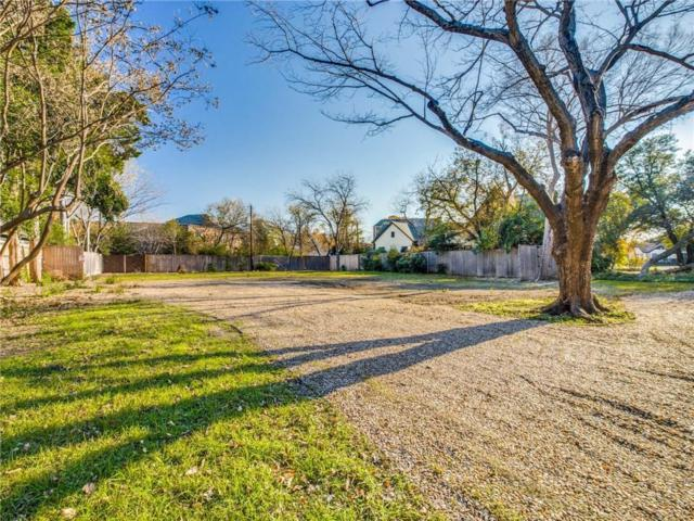 4302 Pomona Road, Dallas, TX 75209 (MLS #13978876) :: The Mitchell Group