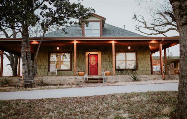 510 E Malone Street, Celina, TX 75009 (MLS #13978877) :: Kimberly Davis & Associates
