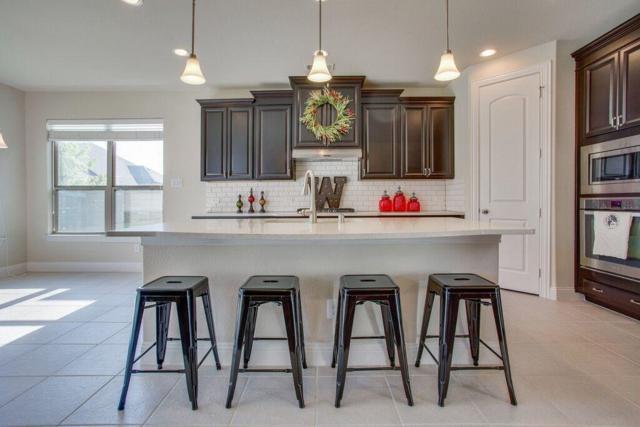 1432 10th Street, Argyle, TX 76226 (MLS #13978902) :: The Real Estate Station