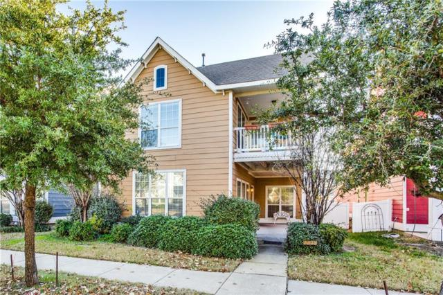 1128 King George Lane, Savannah, TX 76227 (MLS #13978951) :: Real Estate By Design