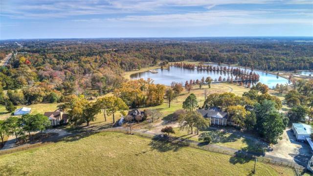 352 Vz County Road 4411, Ben Wheeler, TX 75754 (MLS #13978980) :: Steve Grant Real Estate