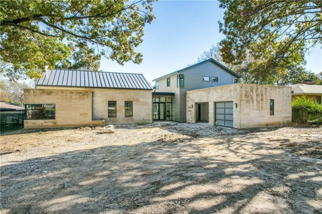 8446 Santa Clara Drive, Dallas, TX 75218 (MLS #13978986) :: Robbins Real Estate Group