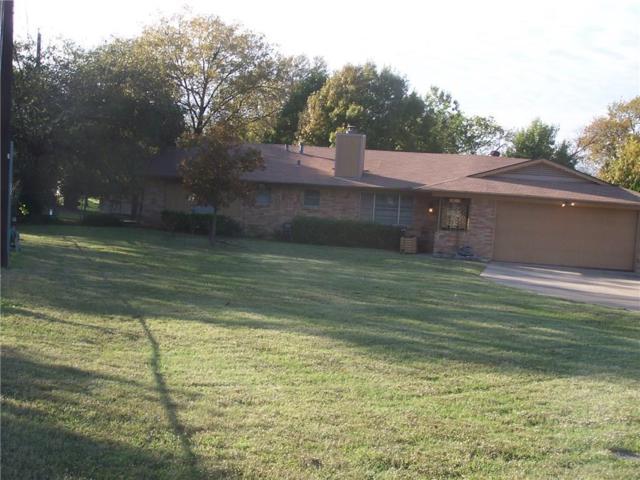 2206 Monteleon Street, Grand Prairie, TX 75051 (MLS #13978990) :: The Tierny Jordan Network