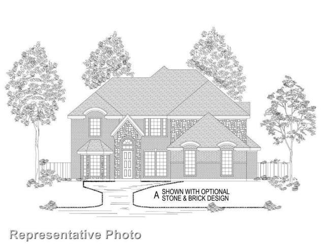 227 Chateau Avenue, Kennedale, TX 76060 (MLS #13979007) :: RE/MAX Landmark