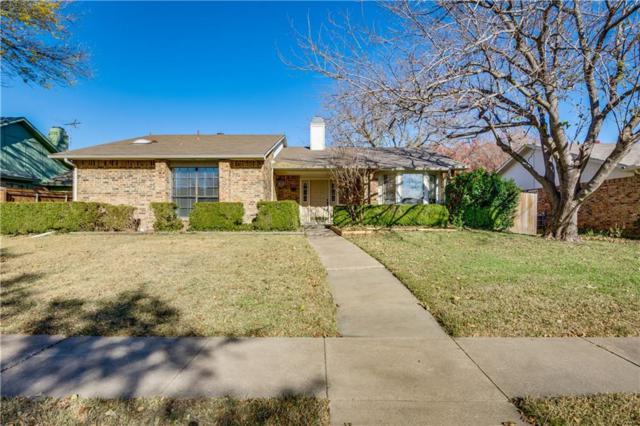 4224 Wayfaring Street, Mesquite, TX 75150 (MLS #13979008) :: The Real Estate Station