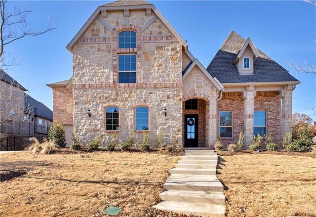 841 Hayden Road, Lantana, TX 76226 (MLS #13979018) :: RE/MAX Town & Country