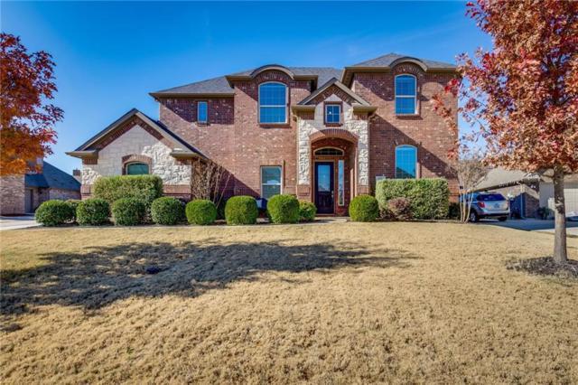 324 River Meadows Lane, Argyle, TX 76226 (MLS #13979058) :: The Real Estate Station