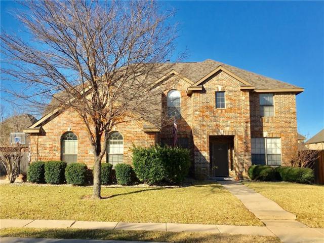 2704 Ranch Road, Sachse, TX 75048 (MLS #13979143) :: RE/MAX Landmark
