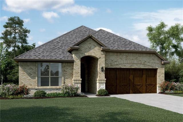 4126 Revard Road, Celina, TX 75009 (MLS #13979220) :: RE/MAX Landmark