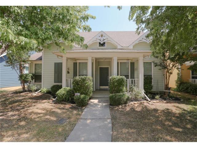 1042 Devonshire Drive, Providence Village, TX 76227 (MLS #13979235) :: Kimberly Davis & Associates