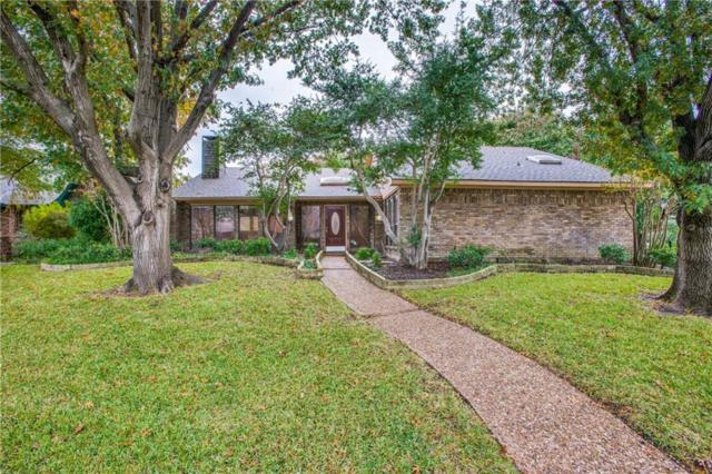 6409 Ashington Circle, Plano, TX 75023 (MLS #13979247) :: Kimberly Davis & Associates
