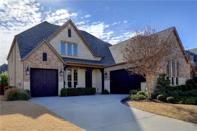 7017 Mitchell Court, Argyle, TX 76226 (MLS #13979249) :: The Real Estate Station