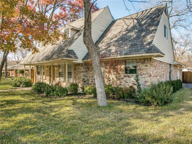 2113 Briarcreek Lane, Plano, TX 75074 (MLS #13979311) :: The Heyl Group at Keller Williams