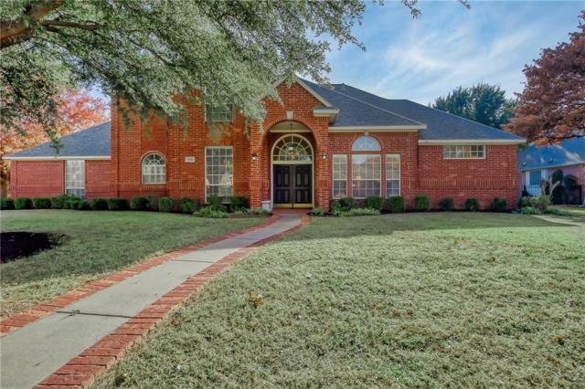 970 Southcrest Court, Southlake, TX 76092 (MLS #13979356) :: Team Hodnett