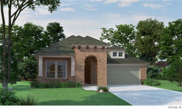 1121 15th Street, Argyle, TX 76226 (MLS #13979370) :: Kimberly Davis & Associates