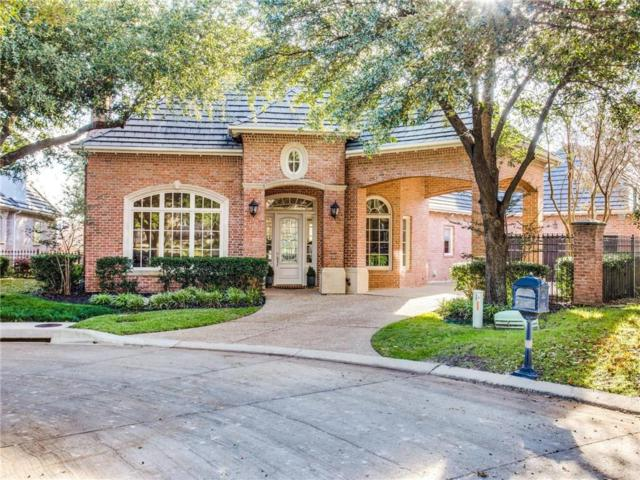 6629 Augusta Road, Fort Worth, TX 76132 (MLS #13979407) :: Real Estate By Design