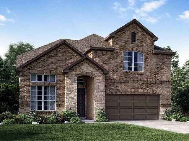 1310 Bailey Lane, Allen, TX 75013 (MLS #13979460) :: Kimberly Davis & Associates