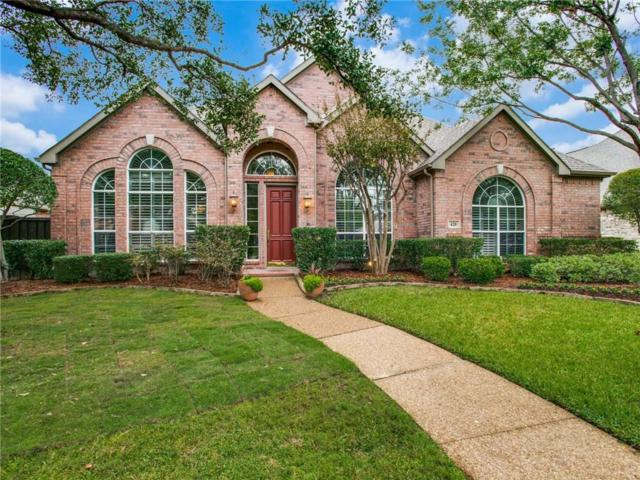 420 Wellington Road, Coppell, TX 75019 (MLS #13979492) :: The Rhodes Team
