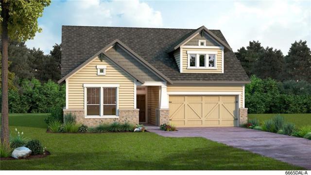 1905 Bending Oak Street W, Aledo, TX 76008 (MLS #13979497) :: Real Estate By Design