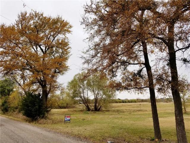 Lot 25 County Rd 3403, Lone Oak, TX 75453 (MLS #13979501) :: The Chad Smith Team