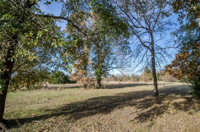 L 27 Northshore Drive, Kerens, TX 75144 (MLS #13979512) :: The Chad Smith Team
